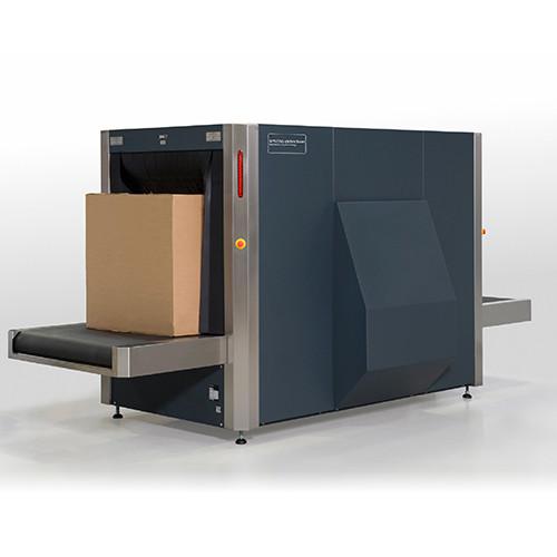 HI-SCAN 100100V-2is csomag- és rakományátvizsgáló röntgenberendezés