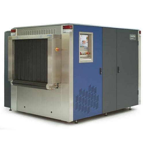 HI-SCAN 10080 EDX-2is repülőtéri check-in berendezés