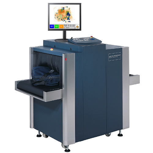 HI-SCAN 6030di Compact X-ray inspection system