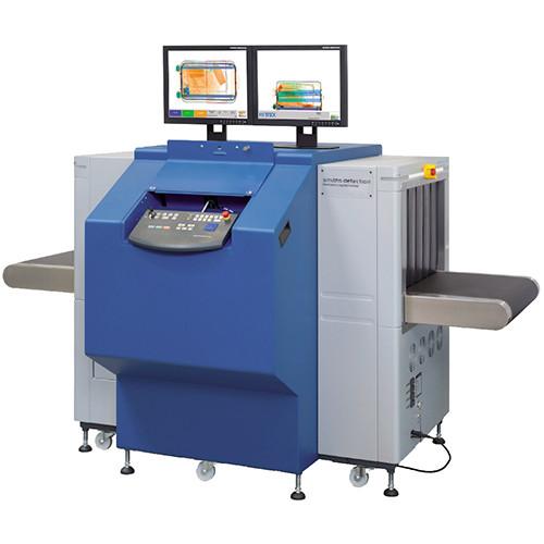 HI-SCAN 6040-2is csomagátvizsgáló röntgenberendezés