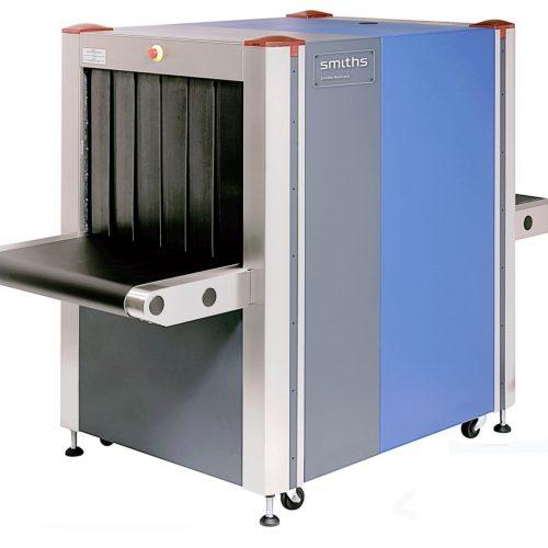 HI-SCAN 6040i csomagátvizsgáló röntgenberendezés