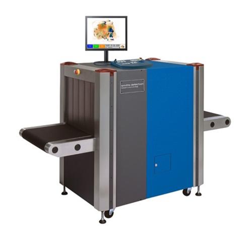HI-SCAN 6046si csomagátvizsgáló röntgenberendezés