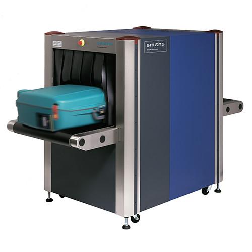 HI-SCAN 7555i csomagátvizsgáló röntgenberendezés