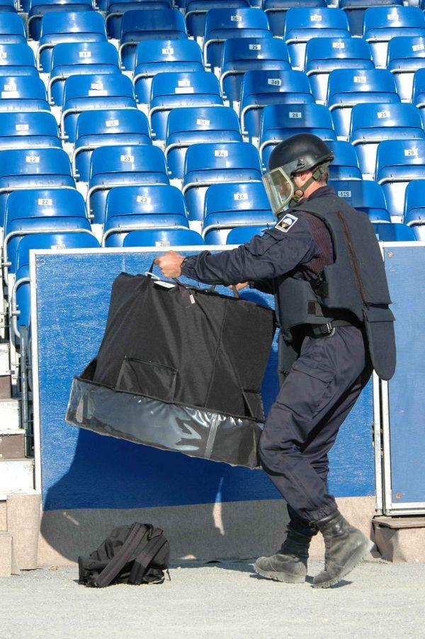GBK robbanásvédelmi berendezés