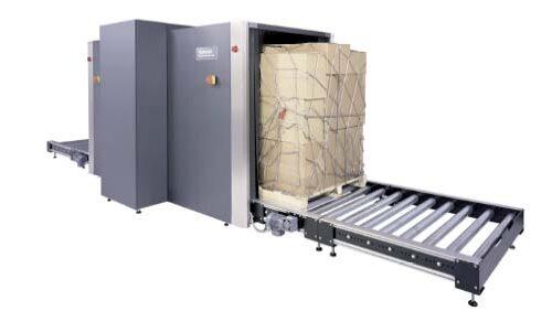 HI-SCAN 145180 csomag- és rakományátvizsgáló röntgenberendezés