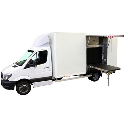 ScanMobile 130100 mobilröntgen