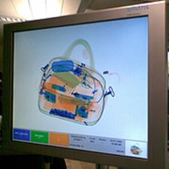 Csomagröntgenek