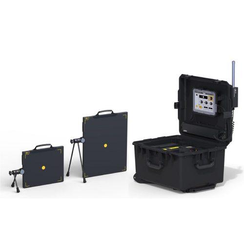 Novo Digital Radiography portable X-ray systems