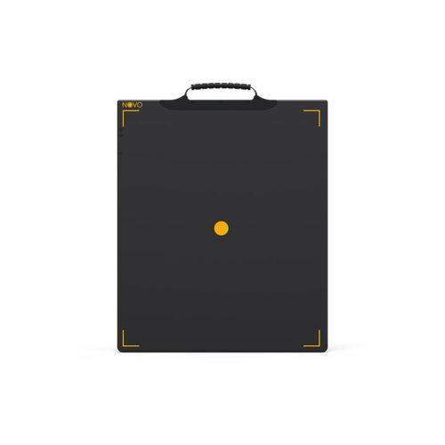 NOVO 22WS detektorpanel