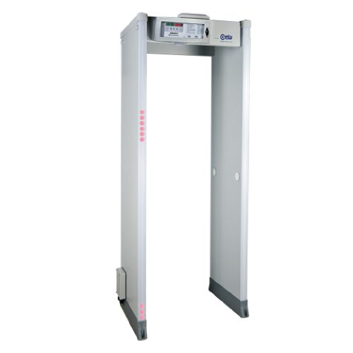 CEIA HI-PE Multi Zone fémdetektor kapu