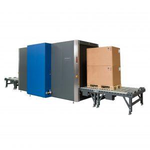 Smiths Detetcion HI-SCAN145180-2is pro csomagröntgen