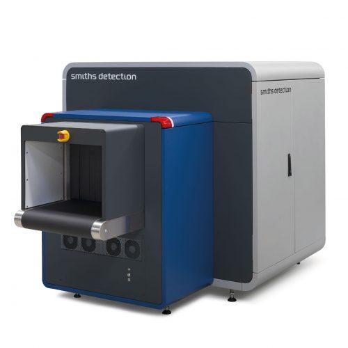 HI-SCAN 6040CTiX csomagvizsgáló röntgen