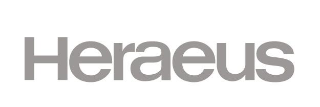 heraeus logó